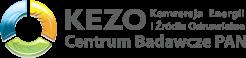 KEZO Konwersja Energii i Źródła Odnawialne Logo