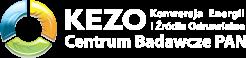 Centrum Badawcze PAN KEZO Logo